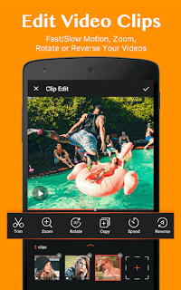 VideoShow Video Editor Video Maker Music Free v8.1.0rc APK is Here!