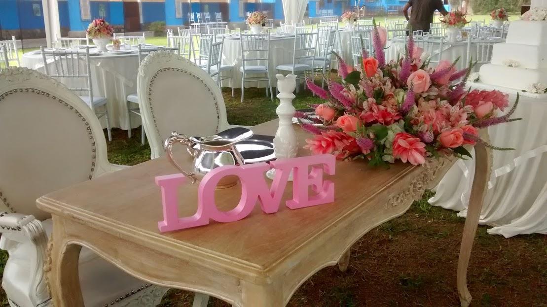catering para bodas en lima | feria de novios en lima