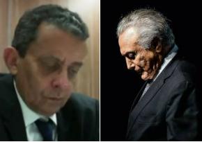 'Imagem de satanista de Temer afugentava eleitores', diz João Santana