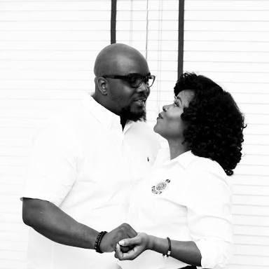 Omawunmi And Her Husband Yusuf