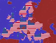 Nova Republika Obamuv Recept Pro Evropu Zbrane A Fracking