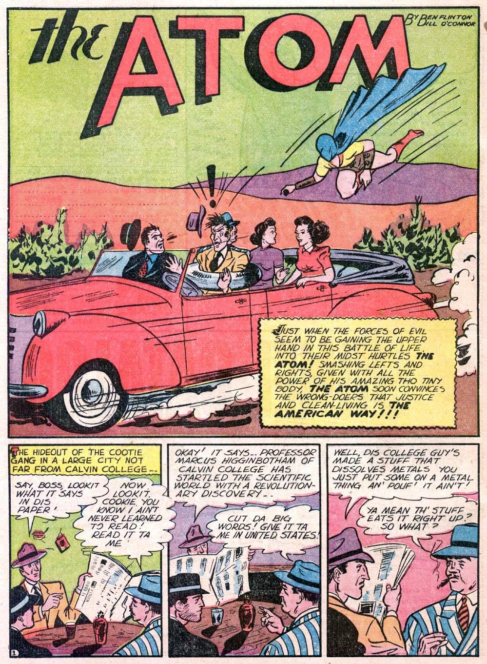 Read online All-American Comics (1939) comic -  Issue #33 - 54