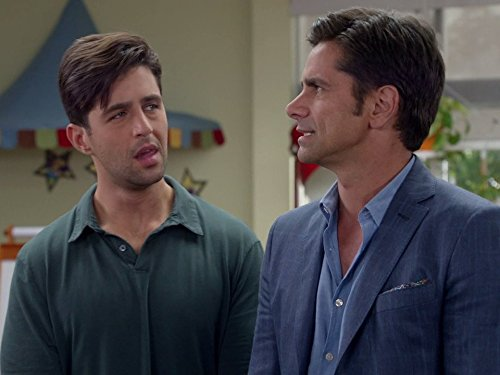 Grandfathered - Season 1