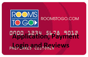 rooms to go credit card application payment login and reviews sign up. Black Bedroom Furniture Sets. Home Design Ideas