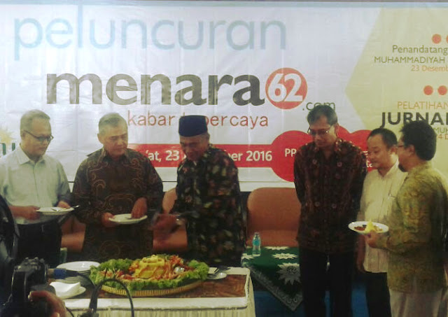 Menara62.Com Portal Kabar Tepercaya Persembahan Muhammadiyah