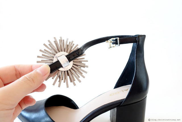 ALTERRE New York Interchangeable Shoes Accessories North Star Review