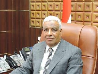 مديرية امن كفر الشيخ وجهود مكثفة وضبط نوعيات خطرة خارجين عن القانون