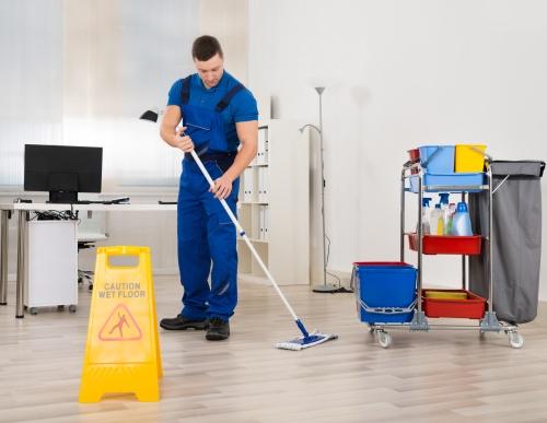 Tips Spring Cleaning Dan Saran membersihkan