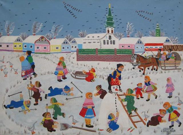 Αποτέλεσμα εικόνας για παιχνιδια στο χιονι