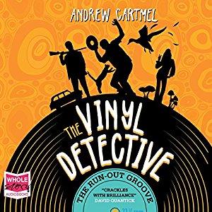 Narrative Drive The Vinyl Detective On Audio Books
