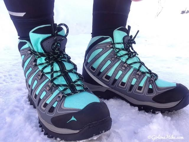 Pacific Mountain Women's Incline Hiking Shoes Gear Review, Hiking Shoes for Women
