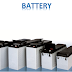 Types of batteries commonly used in (PV) systems