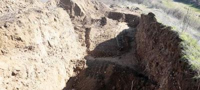 Τρίκαλα: Στο φως σπάνια αρχαιολογικά ευρήματα