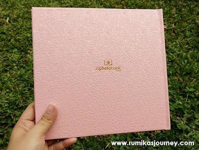album square album photobook ID Photobook
