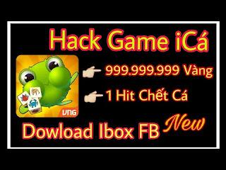 iCa Online - game iCa hack vàng