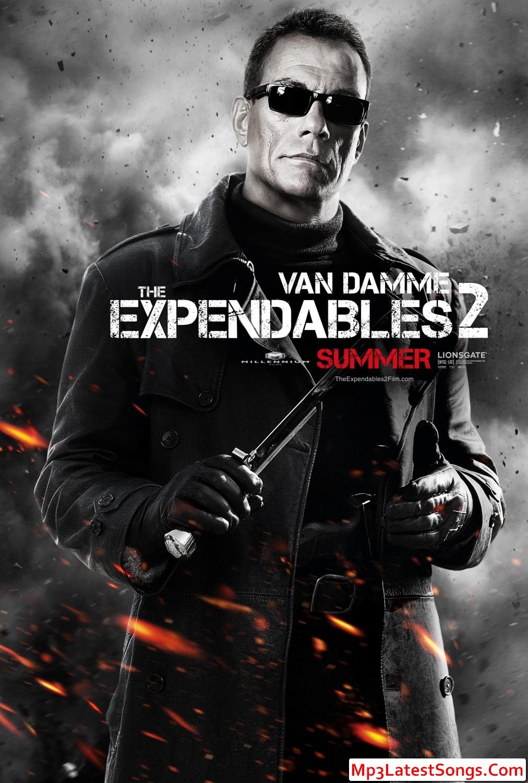 Expandable 2