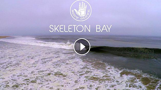 Body Glove Skeleton Bay