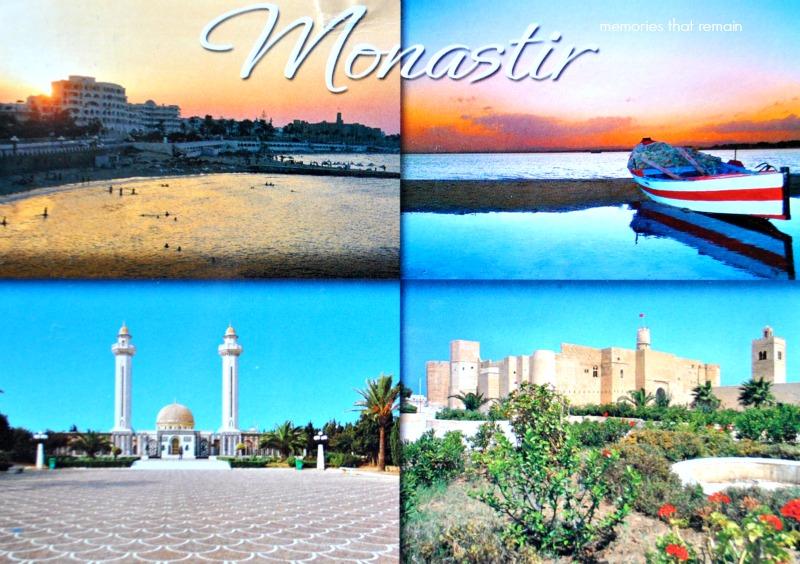 tunezja monastir