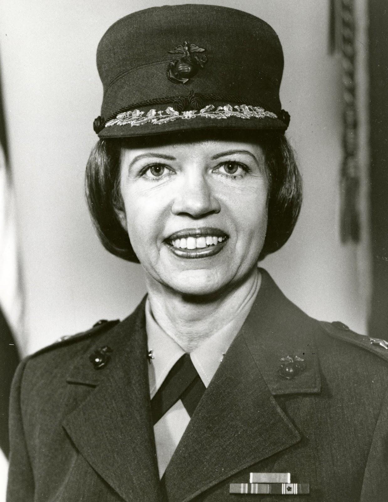 NPC Women: 2018 Women's History Month: Women of Courage and