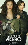 telenovela Señora Acero 4