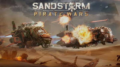 Sandstorm Pirate Wars Mod Apk Game Data Full Download