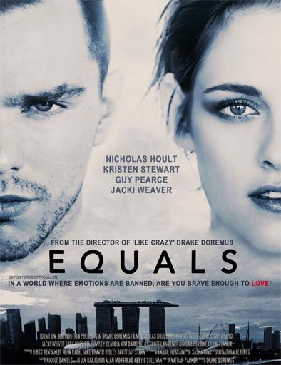 Ver Equals (2015) Online