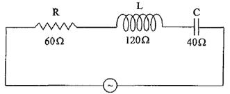 rangkaian listrik rlc
