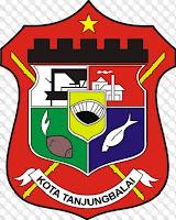 Lowongan CPNS Kota (PEMKOT) Tanjungbalai, Lambang kota Tanjungbalai
