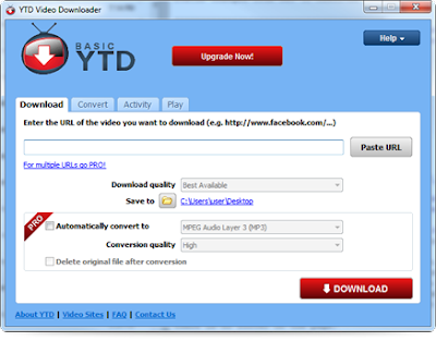 YouTube Video Downloader 5.8.2 Pro Portable Full Version