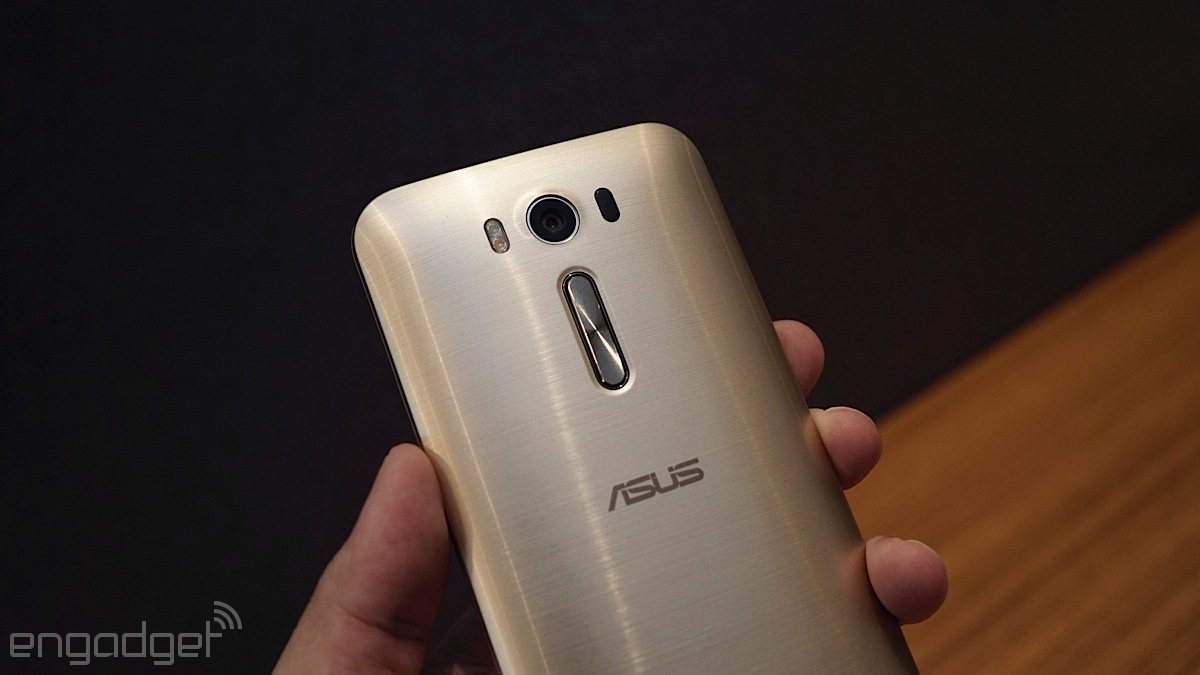 Asus Launches ZenFone 2 Variants with Qualcomm Snapdragon ...