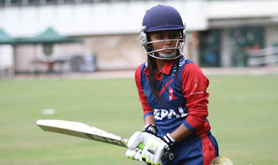 nepal vs thailand cricket world cup asian qualifier