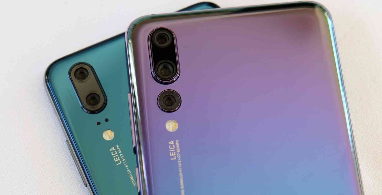 The Huawei P20 Pro Quick 2mins Camera Overview