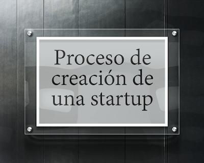 creacion startup