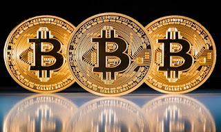 Bitcoin Efsane Şekilde Yükseliyor