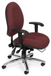OFM Model 247 Computer Chair at OfficeAnything.com