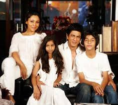 Aryan Khan Family Wife Son Daughter Father Mother Age Height Biography Profile Wedding Photos
