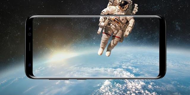 Spesifikasi Lengkap Samsung Galaxy S8 Plus