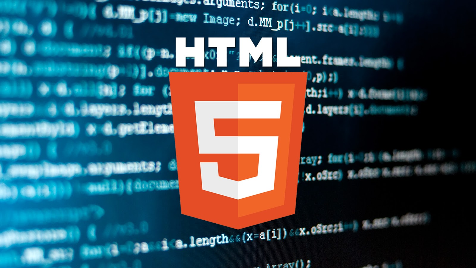 HTML5: Examples & Whats New | كورسات