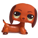 Littlest Pet Shop Collectible Pets Dachshund (#992) Pet