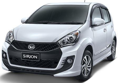 Harga Mobil Sirion 2016 Di Bali