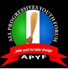 #GOD Is Not Mocked, Whatsoever APC Sowed So Shall It Reap