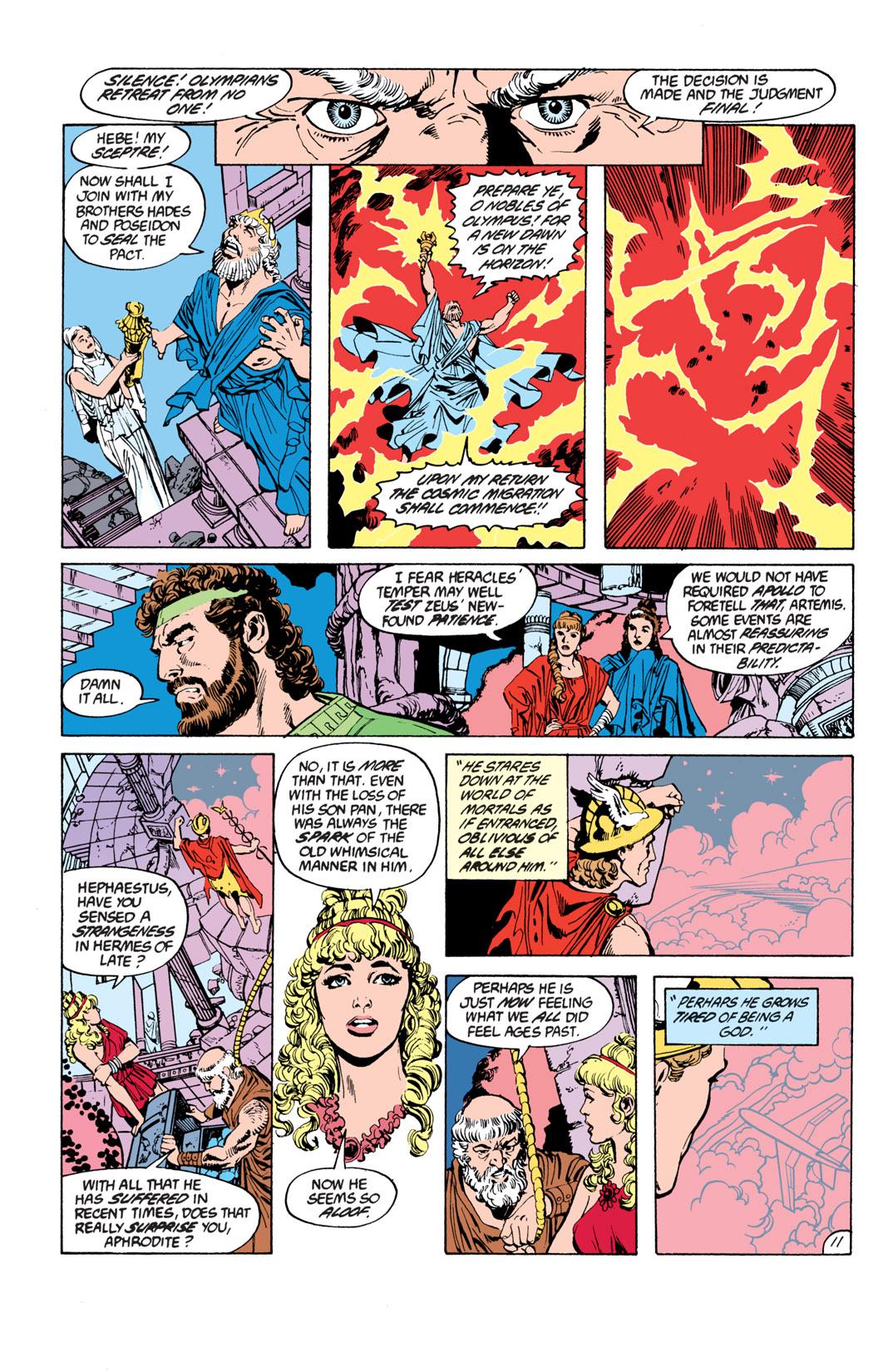 Read online Wonder Woman (1987) comic -  Issue #17 - 12