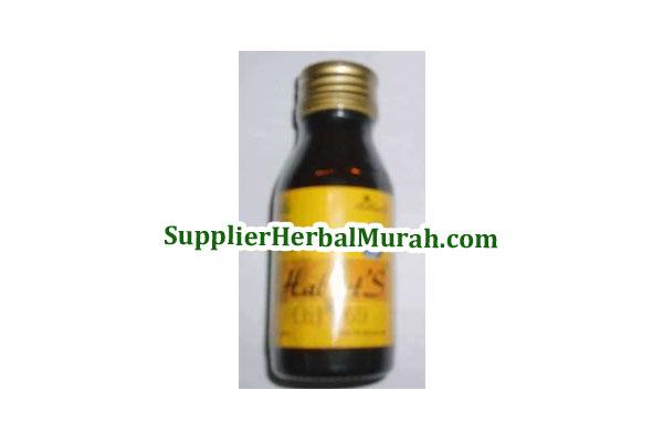 Habbat'S Oil 369 (Minyak Habbatussauda + Zaitun)