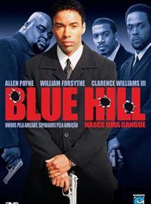Blue Hill: Nasce uma Gangue – Dublado (2001)