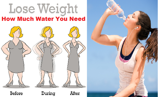 how to lose weight if you drink