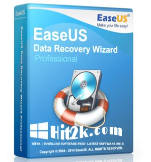 EaseUS Data Recovery Wizard 9.0 Cracked Latest is Here