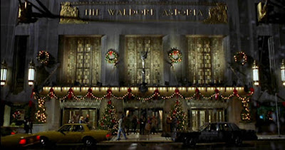 The Waldorf Astoria New York Serendipity