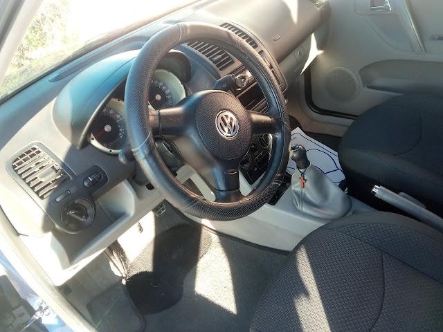 Ψαχνά: Πωλείται Volkswagen Polo σε άριστη κατάσταση IMG 20190116 160454