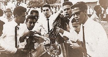 Pronunciamiento de la CGTP a 53 años de la Heroica gesta del 9 de enero de 1964