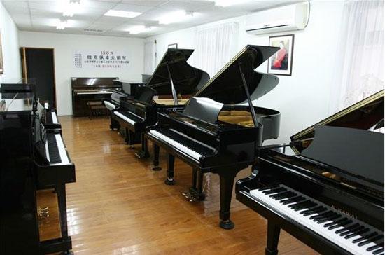 河合鋼琴,山葉鋼琴,高雄鋼琴,中古鋼琴,二手鋼琴